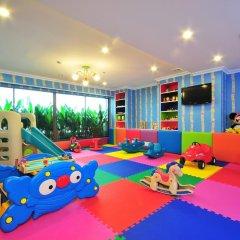 Отель Centre Point Pratunam Бангкок детские мероприятия