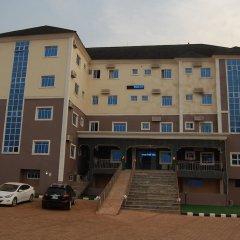 Отель Golden Valley Hotel Enugu Нигерия, Нсукка - отзывы, цены и фото номеров - забронировать отель Golden Valley Hotel Enugu онлайн фото 3