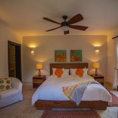 Отель Hacienda A-19 комната для гостей