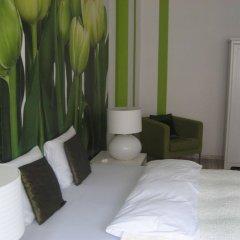 Отель ArtRooms Польша, Познань - отзывы, цены и фото номеров - забронировать отель ArtRooms онлайн комната для гостей фото 4