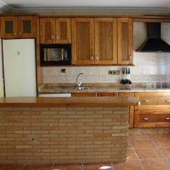 Отель Apartamentos Sierra de Segura Испания, Сегура-де-ла-Сьерра - отзывы, цены и фото номеров - забронировать отель Apartamentos Sierra de Segura онлайн в номере фото 2