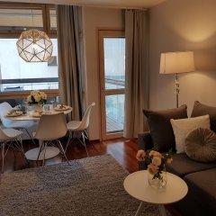 Отель 2ndhomes Kamppi Center 4 KC4 Финляндия, Хельсинки - отзывы, цены и фото номеров - забронировать отель 2ndhomes Kamppi Center 4 KC4 онлайн комната для гостей фото 3