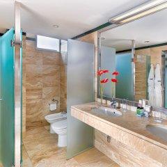 Отель H10 Itaca Испания, Барселона - отзывы, цены и фото номеров - забронировать отель H10 Itaca онлайн ванная фото 2