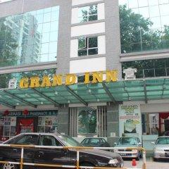 Отель Grand Inn Hotel Малайзия, Пенанг - отзывы, цены и фото номеров - забронировать отель Grand Inn Hotel онлайн