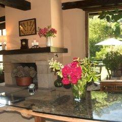 Hotel Rural Posada San Pelayo интерьер отеля фото 2