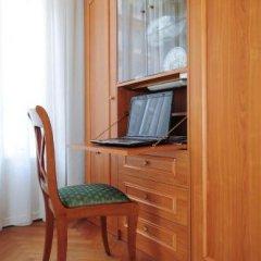 Отель Appartement Minuetto - 5 Stars Holiday House Ницца удобства в номере