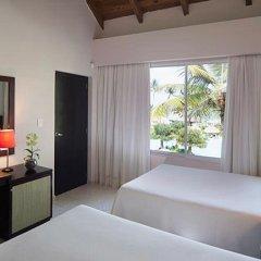 Отель Tropical Princess Beach Resort & Spa - All Inclusive удобства в номере фото 2