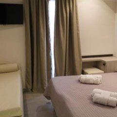 Hotel Sant'elena Римини комната для гостей фото 5