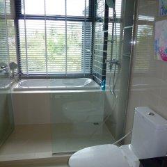 Отель The Deck Condominium ванная фото 2