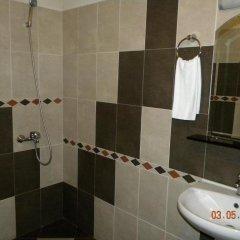 Отель Diavolo Болгария, София - отзывы, цены и фото номеров - забронировать отель Diavolo онлайн ванная фото 2