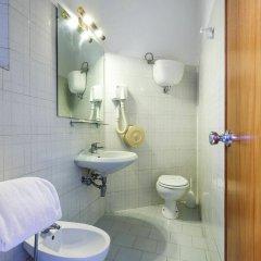 Repubblica Hotel Rome ванная фото 2