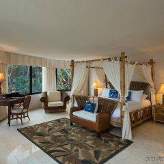 Отель Intercontinental Playa Bonita Resort & Spa комната для гостей фото 4