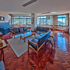 Отель Monte Carlo Португалия, Фуншал - отзывы, цены и фото номеров - забронировать отель Monte Carlo онлайн комната для гостей фото 2