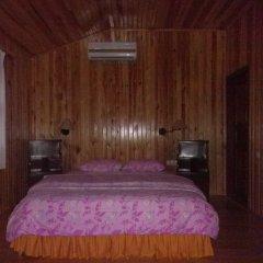 Kibala Hotel комната для гостей