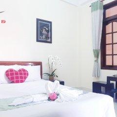 Phuong Huy 2 Hotel Далат комната для гостей фото 2