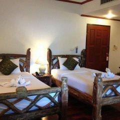 Отель Baan Hin Sai Resort & Spa комната для гостей