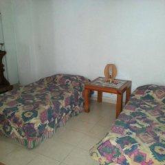 Отель Anys Bed and Breakfast Мексика, Мехико - отзывы, цены и фото номеров - забронировать отель Anys Bed and Breakfast онлайн комната для гостей фото 4