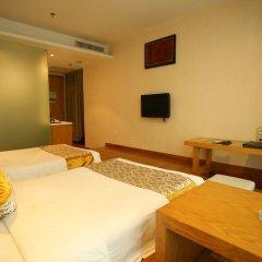 Shanshui Trends Hotel East Railway Station Guangzhou удобства в номере