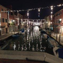Отель Locanda Conterie Венеция бассейн