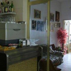 Отель Albergo Villa Canapini Кьянчиано Терме интерьер отеля фото 3