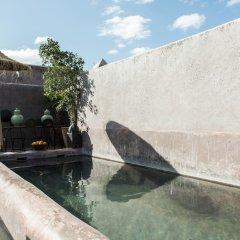 Отель Dar Darma - Riad Марокко, Марракеш - отзывы, цены и фото номеров - забронировать отель Dar Darma - Riad онлайн бассейн