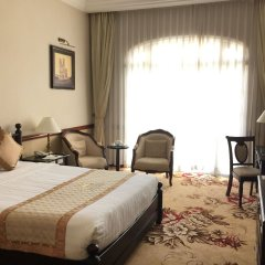 Sammy Dalat Hotel комната для гостей фото 2