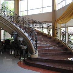 Hotel Quinta Real Луизиана Ceiba интерьер отеля фото 3