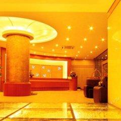 Отель Peng An интерьер отеля фото 2
