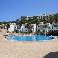 TRH Tirant Playa Beach Hotel бассейн фото 3