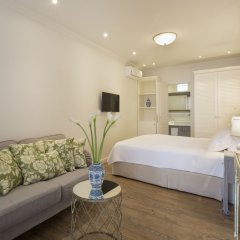 Отель Despotiko Hotel Греция, Миконос - отзывы, цены и фото номеров - забронировать отель Despotiko Hotel онлайн комната для гостей фото 5