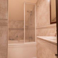 Отель Nessebar Royal Palace Несебр ванная фото 2