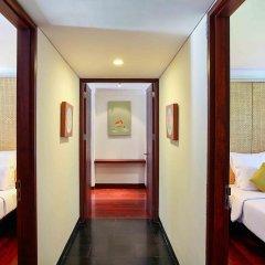 Отель Novotel Bali Nusa Dua комната для гостей фото 2