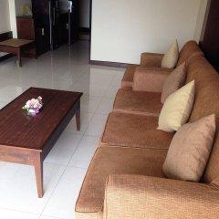 Отель August Suites Pattaya Паттайя комната для гостей фото 3