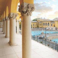 Отель Four Seasons Gresham Palace бассейн фото 2