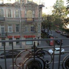 Гостевой Дом Пять Вечеров Санкт-Петербург балкон
