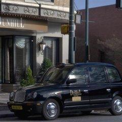 Dunhill Hotel городской автобус