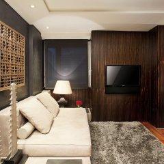 Отель Claris G.L. комната для гостей