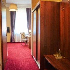 Отель Villa Vita Польша, Закопане - отзывы, цены и фото номеров - забронировать отель Villa Vita онлайн удобства в номере фото 2