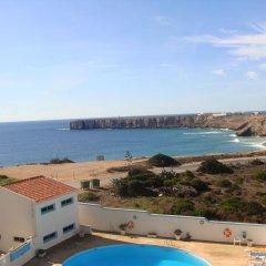 Отель Aparthotel Navigator пляж фото 2