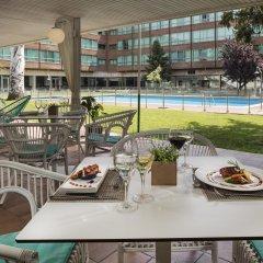 Отель Meliá Barajas Испания, Мадрид - отзывы, цены и фото номеров - забронировать отель Meliá Barajas онлайн питание