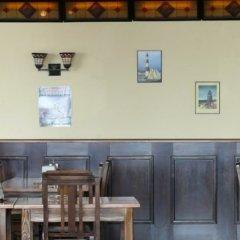 Отель Marina City Балчик гостиничный бар