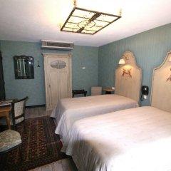 Отель Hôtel Saint-Pierre Франция, Сомюр - отзывы, цены и фото номеров - забронировать отель Hôtel Saint-Pierre онлайн комната для гостей фото 4