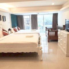 Отель 39 Living Bangkok фото 8