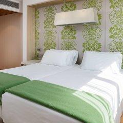 Отель Nh Ciudad Real Сьюдад-Реаль комната для гостей фото 3