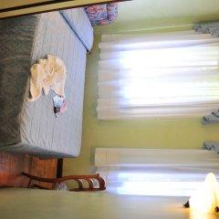 Отель Park Villa Giustinian Мирано сейф в номере