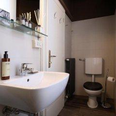 Отель Belludi 37 Италия, Падуя - отзывы, цены и фото номеров - забронировать отель Belludi 37 онлайн ванная
