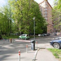 Гостиница FortEstate on Universiteitskiy парковка