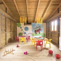 Отель Aparthotel Green Garden детские мероприятия