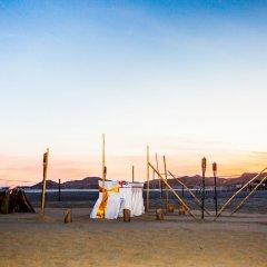 Отель Posada Real Los Cabos Beach Resort Todo Incluido Opcional пляж фото 2