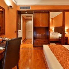 Отель Grand Hotel Adriatico Италия, Флоренция - 8 отзывов об отеле, цены и фото номеров - забронировать отель Grand Hotel Adriatico онлайн